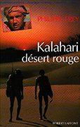 livre-kalahari-desert-rouge