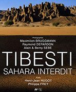 livre-tibesti-sahara-interdit